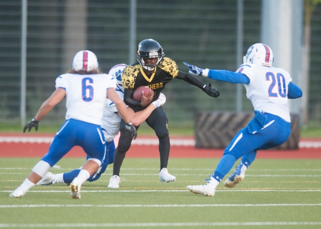 Stuttgart Panthers Football