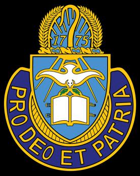 Chaplain-Crest